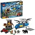 LEGO City Mountain Arrest 60173 Building Kit (303 Piece)