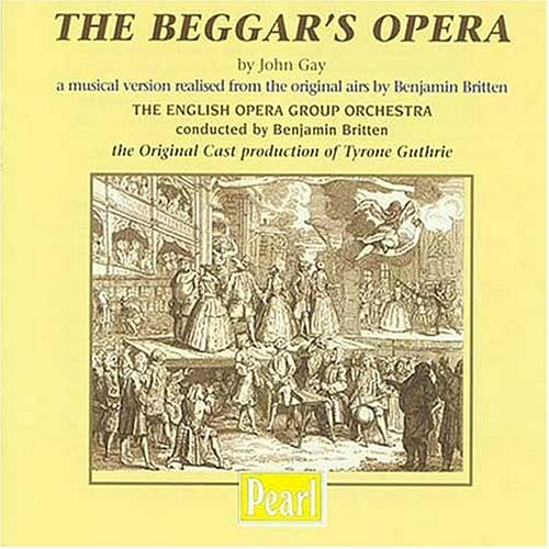Watson Lily - Beggar's Opera