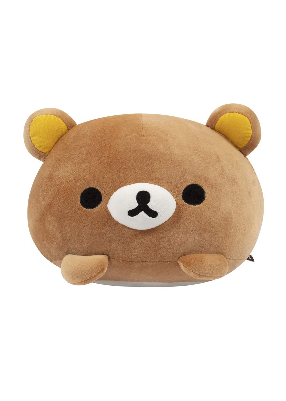 Rilakkuma San-X Original Mochi Cushion Plush by Rilakkuma