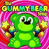gummy bear song - The Gummy Bear Song (Gummibär Song)