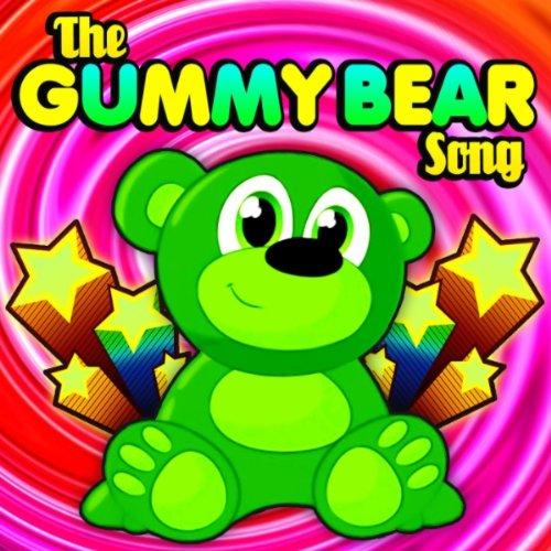 The Gummy Bear Song (Gummibär Song)