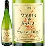 1982年 ワイン ドメーヌ・ド・バブリュ / コトー・ド・ローバンス 750ml [正規輸入品]