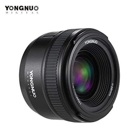 YONGNUO YN35mm F2N f2.0 Wide-Angle AF/MF Fixed Focus Lens F Mount for Nikon D7200 D7100 D7000 D5300 D5100 D3300 D3200 D3100 D800 D600 D300S D300 D90 D5500 D3400 D500 DSLR Cameras 35mm Follow Focus Lev at amazon