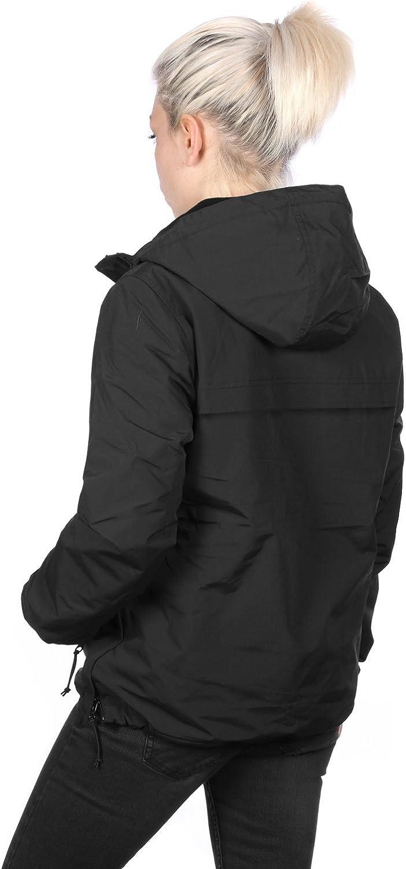 Carhartt WIP W Nimbus Jacket Supplex Black