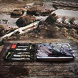 MOSSY OAK Hunting Field Dressing Kit - Portable