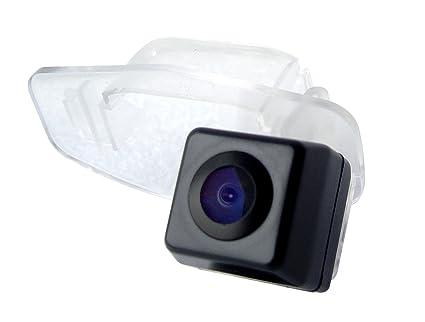 Amazon.com: boyo Vehículo Specific cámara para Honda Accord ...