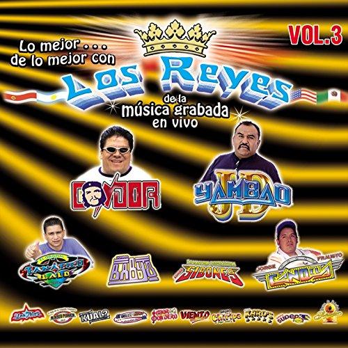 ... Los Reyes de la Música Grabada.