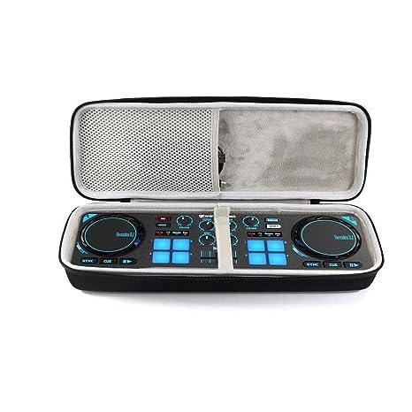 Carplink - Funda rígida de EVA para mando de DJ Hércules Compact ...