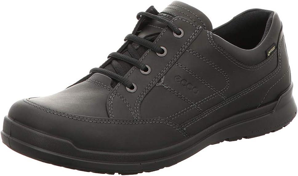 TALLA 43 EU. ECCO Howell, Zapatos de Cordones Derby para Hombre