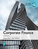 img - for Corporate Finance, Global Edition book / textbook / text book