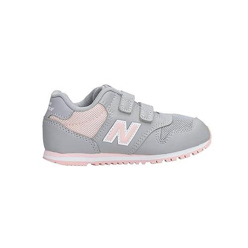 New Balance Zapatillas Deporte Unisex niño, Kv500kgi, 20 EU
