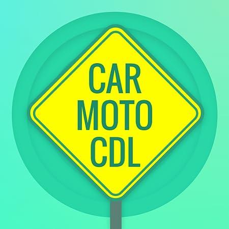 Driver Start - Driver's License Permit Test Prep Ed - Educational App -  Free - 2019 - CDL prep - Motorcycles prep