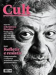 Revista Cult 269 – Refletir e resistir