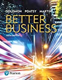 img - for Better Business (5th Edition) book / textbook / text book