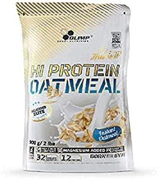 Olimp Sport Nutrition Hi Protein Oatmeal Chocolate 900 G 900 ...