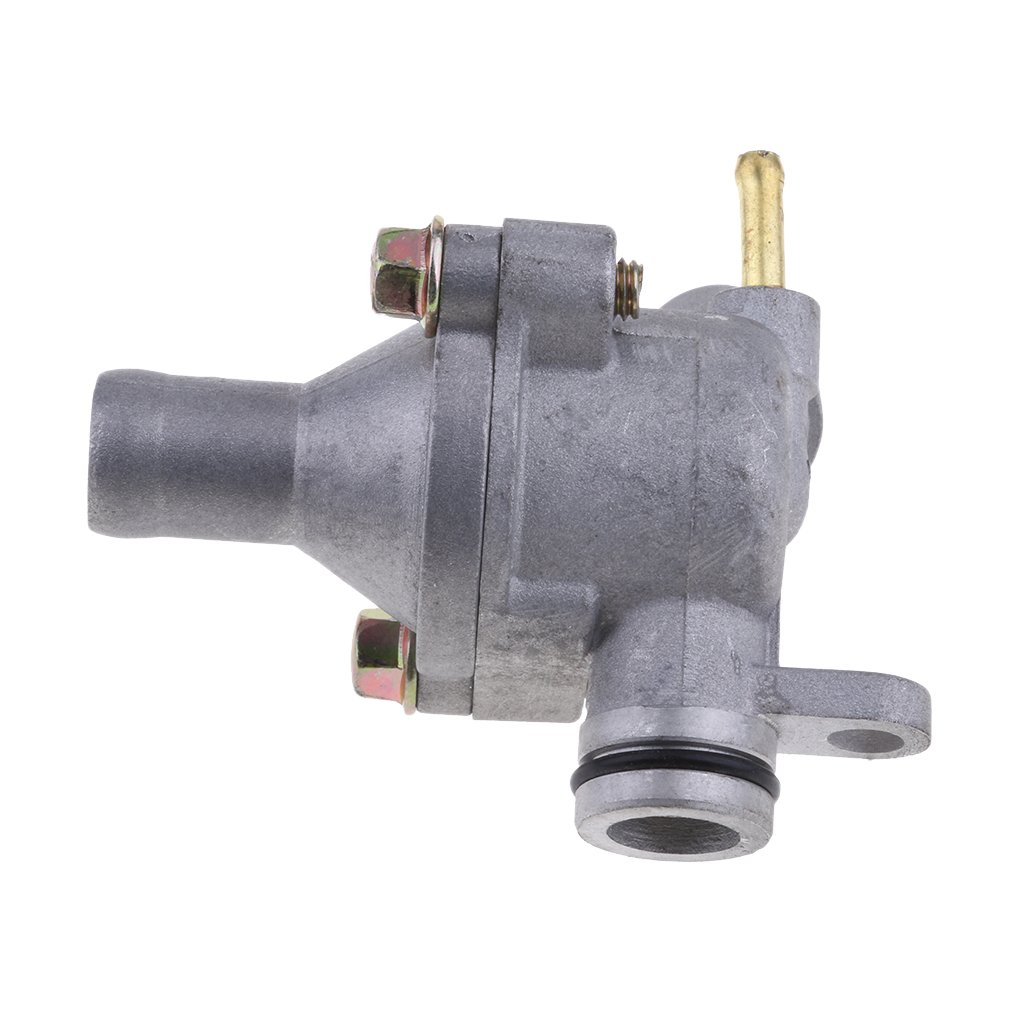 MagiDeal Water Pump Thermostat Assembly For 172mm CFMOTO 250cc CF250 Scooter ATV Quad by Unknown