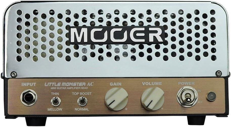 Mooer LITTLE MONSTER AC - Pedal de efectos