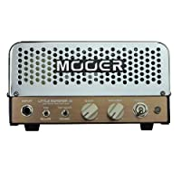 Mooer Monster Guitar Heads