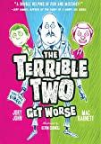 The Terrible Two Get Worse (UK edition)