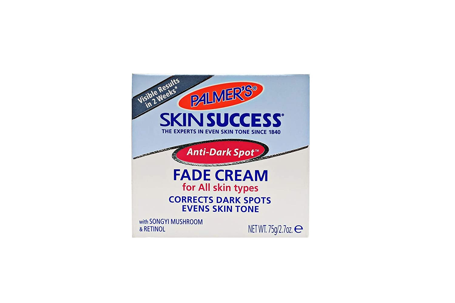 Skin Success Skin Success Anti-Dark Spot Fade Cream 2.7 oz PALMER' S
