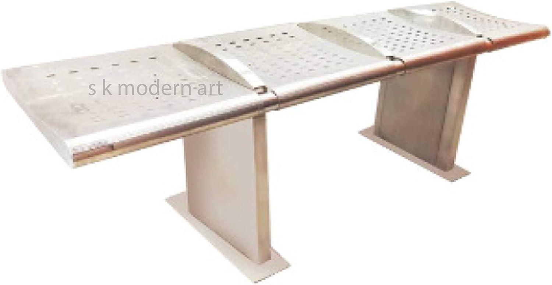 Amazon.com: s k modern art Waiting Chair for Office Clinic