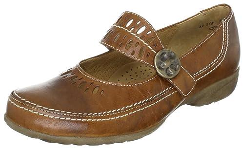 Gabor Shoes Damen Comfort Ballerinas