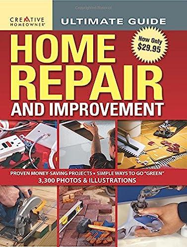 ultimate guide home repair improvement home improvement rh amazon com KitchenAid Dishwasher Repair Guide KitchenAid Dishwasher Repair Guide