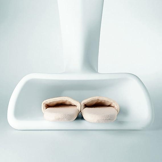 PISOLO - Valet de chambre blanc by Servettocose
