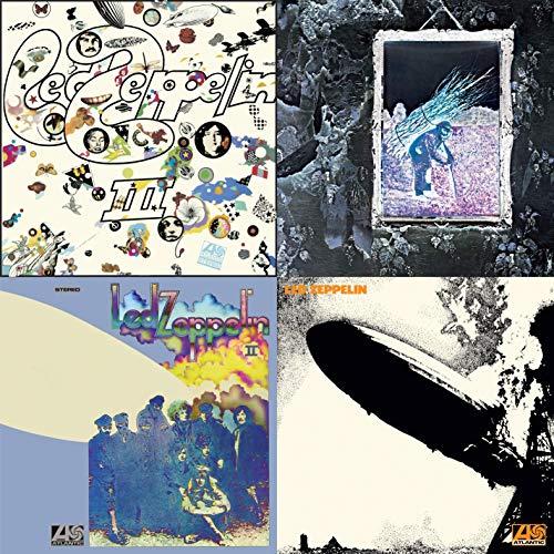 Best of Led Zeppelin ()