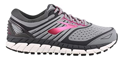 d073ae8fa1bc4 Brooks Women s Ariel  18 Running Shoes  Amazon.co.uk  Shoes   Bags