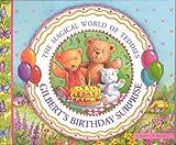 Gilbert's Birthday Surprise, Book Company Staff, 1740472438