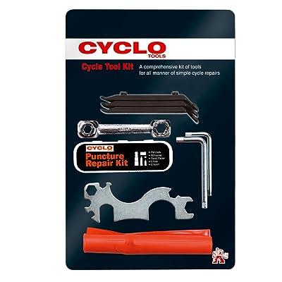 Cyclo Tools Cyclo Cycle Tool Kit [Misc.]