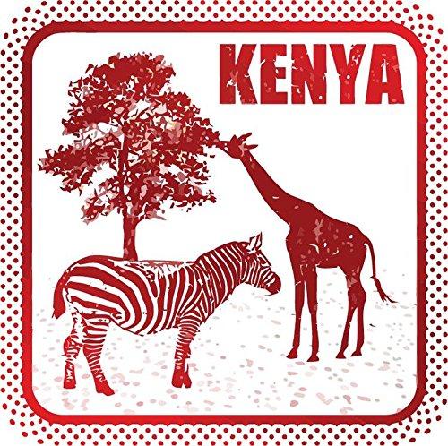 The 8 best kenya stamps