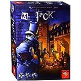 Mr Jack Revised Version Card Game