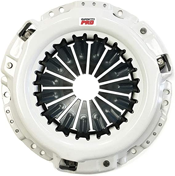 94-98 T100 2.7L CP16070HDCFW-ST3 ClutchMaxPRO Performance Stage 3 Clutch Kit /& Flywheel for 96-00 Toyota 4Runner 2.7L 95-04 Tacoma 2.7L