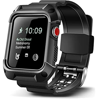 Amazon.com: Apple Watch 3 Case, SUPCASE [Unicorn Beetle