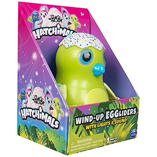 Hatchimals Wind-Up Eggliders by Hatchimals (Image #2)