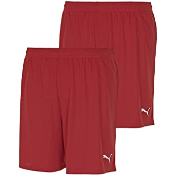 puma herren fußball shorts velize