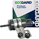ECOGARD XF65627 Engine Fuel Filter - Premium Replacement Fits Jeep Grand Cherokee