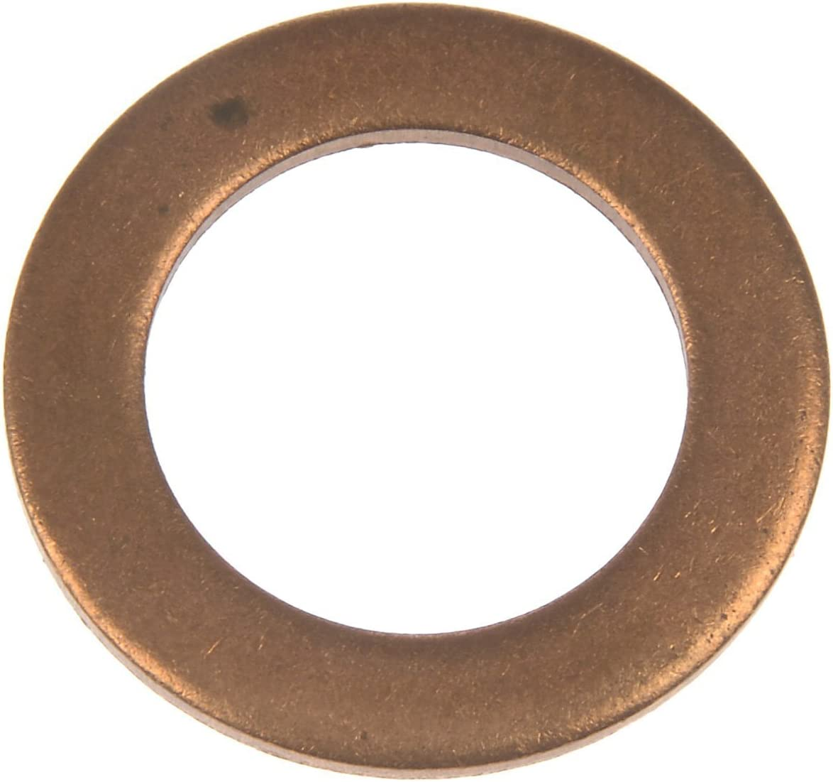 by A Plus Parts House 20MM O.D 25 Copper Oil Drain Plug Gaskets 12MM I.D