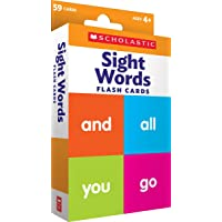 Flash Cards: Sight Words (Professional Books)