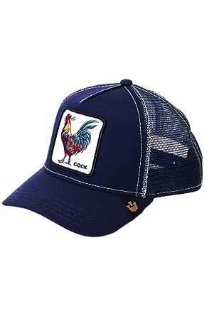 Goorin Bros. - Gorra de béisbol - para Hombre Azul Azul Talla única: Amazon.es: Ropa y accesorios