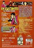 Lupin III - Serie 03 Box 03 (Eps 39-50) (3 Dvd)