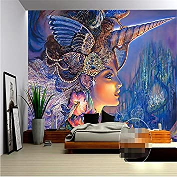 Sproud Foto Wandbild 3d Wallpaper Luxus Hd Qualität Farbe