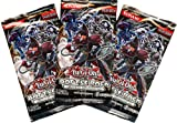 Yu-Gi-Oh - Battle Pack: Epic Dawn - Booster Pack (Lot of 3)