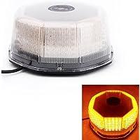 KKmoon 240 LED Luz Estroboscopica Luz de Advertencia