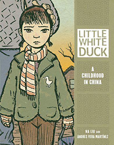 amazon com little white duck a childhood in china single titles