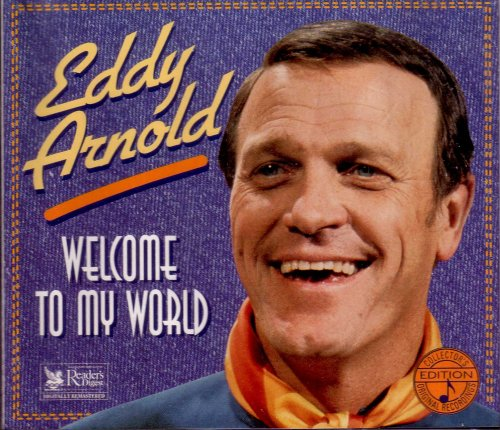 Reader's Digest - Eddy Arnold: Welcome To My World by Reader's Digest