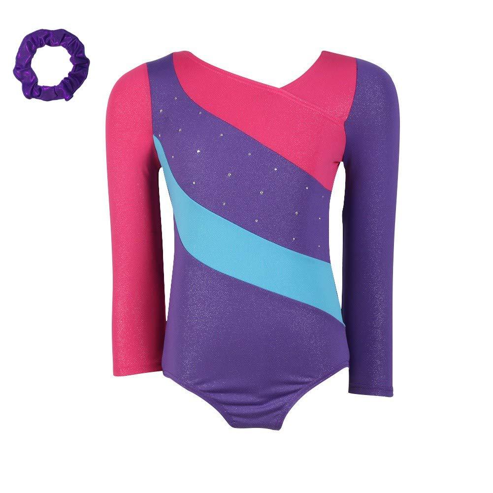 Jlong Girls Summer Clothing Set Short Sleeve T-Shirt + Tassel Short Pant Outfit JL-ZQP5001955