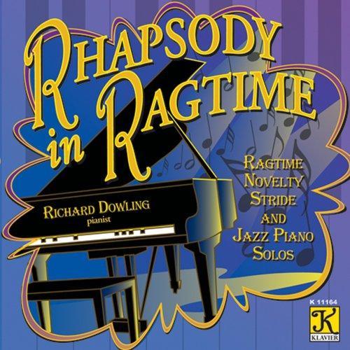 Rhapsody in Ragtime by Klavier